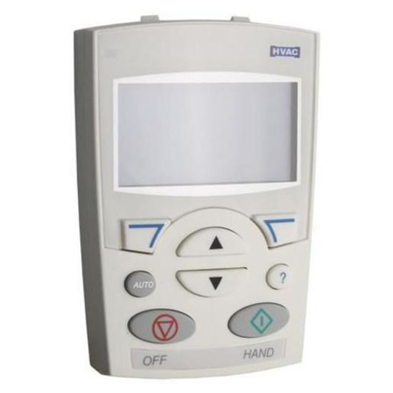 Picture of ABB ACH550 Advanced Control Panel