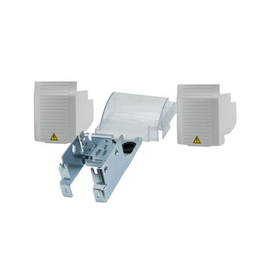 Picture of Nema 1 Kit for wall mounting of ACS320 (Frame Size R4)