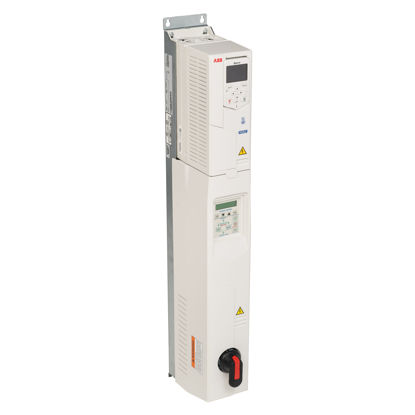 Picture of ACH580 VCR Series (VFD with Circuit Breaker, Bypass, Service Switch): 10 HP, 460/3 V, NEMA 1
