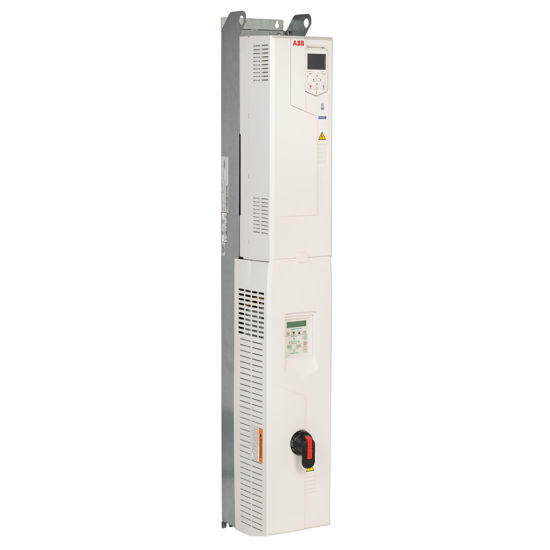 Picture of ACH580 VCR Series (VFD with Circuit Breaker, Bypass, Service Switch): 60 HP, 460/3 V, NEMA 1