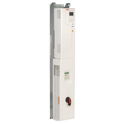 Picture of ACH580 VCR Series (VFD with Circuit Breaker, Bypass, Service Switch): 40 HP, 460/3 V, NEMA 1