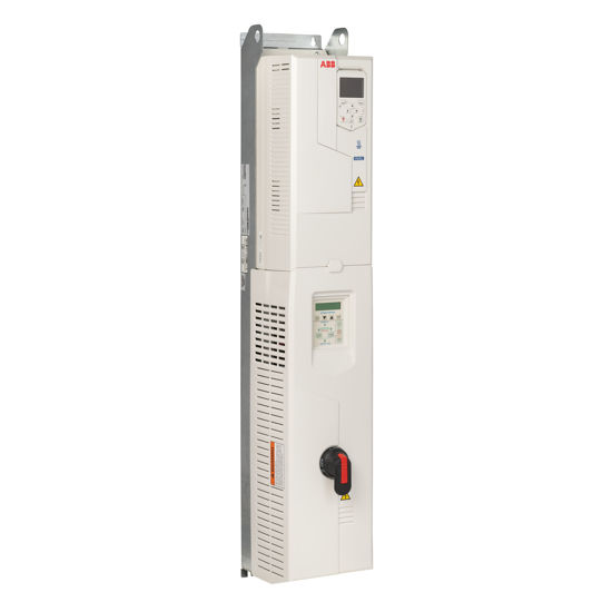 Picture of ACH580 VCR Series (VFD with Circuit Breaker, Bypass, Service Switch): 30 HP, 460/3 V, NEMA 1