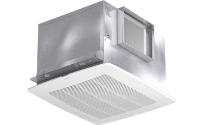 Picture of Bathroom Exhaust Fan, Model SP-A200, 115V, 1Ph, 68-267 CFM