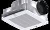 Picture of Bathroom Exhaust Fan, Low Profile, Model SP-B70, 115V, 1Ph, 35-89 CFM