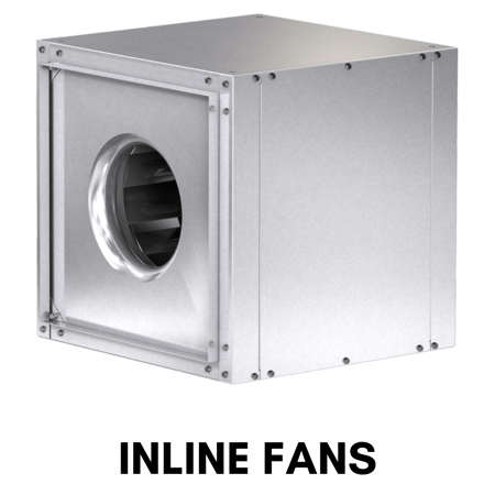 Picture for category Inline Fans