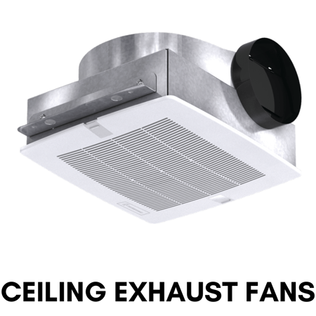 Picture for category Ceiling Exhaust Fans