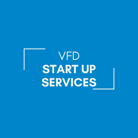 Picture for category VFD Start-Up Services