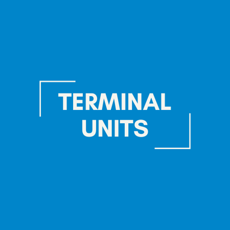 Picture for category Terminal Units