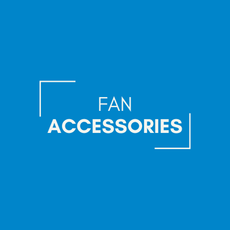Picture for category Fan Accessories