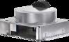 Picture of Inline Cabinet Fan, Model CSP-B150, 115V, 1 Ph, 100-151 CFM