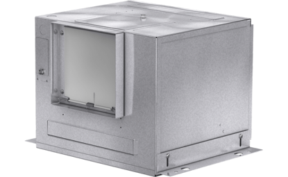 Picture of Inline Cabinet Fan, Model CSP-A510, 115V, 1 Ph, 325-545 CFM